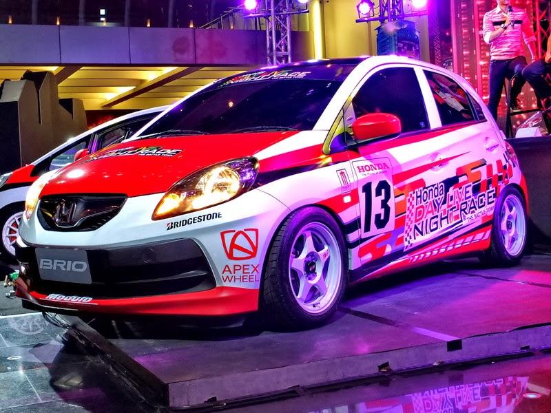 Modifikasi-Honda-Brio-Terbaru