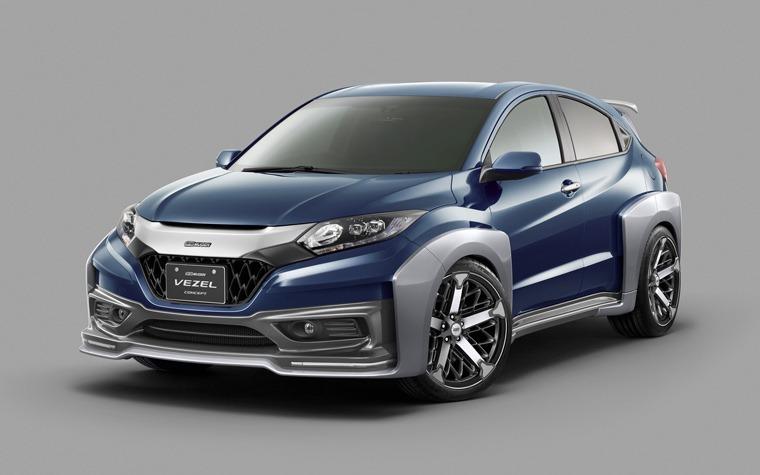 Modifikasi-Honda-HR-V2